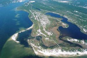 Big Lagoon State Park Perdido Key
