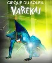 Florida Gulf Coast, Varekai by Cirque du Soleil at Pensacola Bay