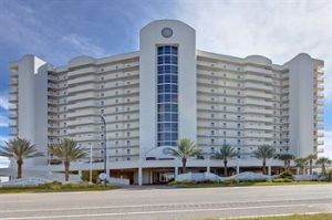 Admirals Quarters Condos in Orange Beach AL
