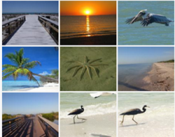 Lovers Key State Park in Fort Myers Beach Florida