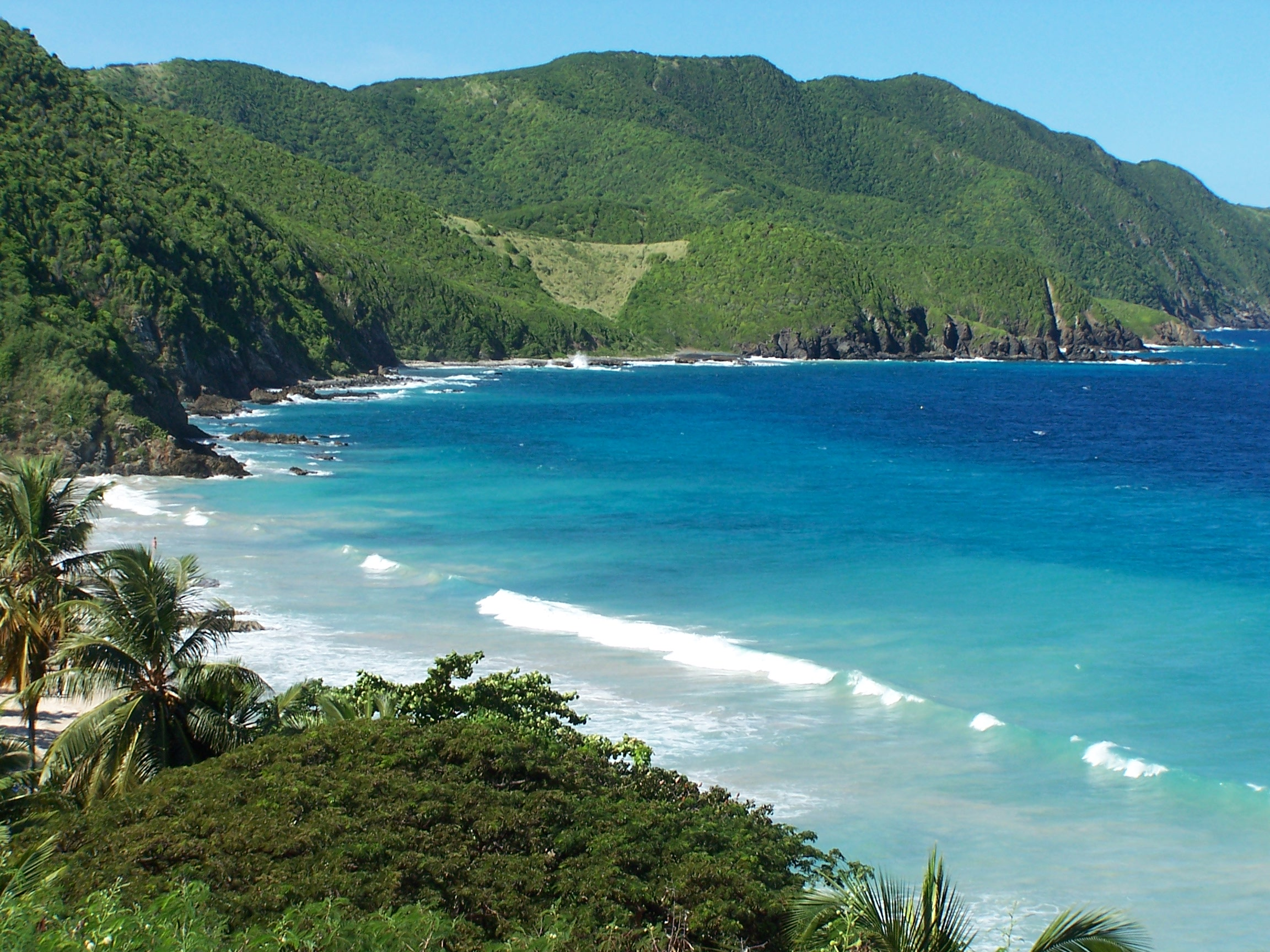 St John S Virgin Island Real Estate