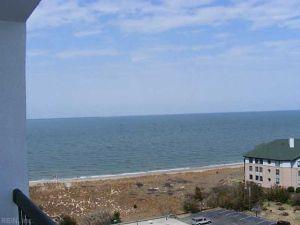 Ocean Views Condo