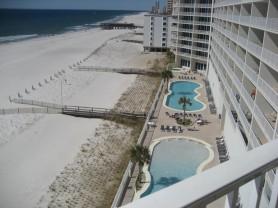 Gulf Shores Real Estate Sales, Lighthouse Condos