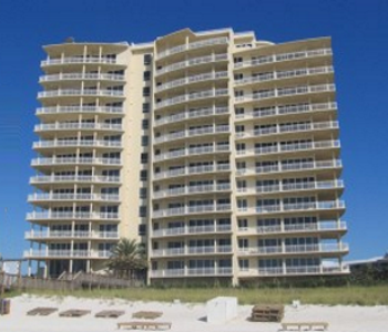 La Playa Condo For Sale in Perdido Key