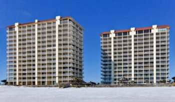 Orange Beach Resort Real Estate