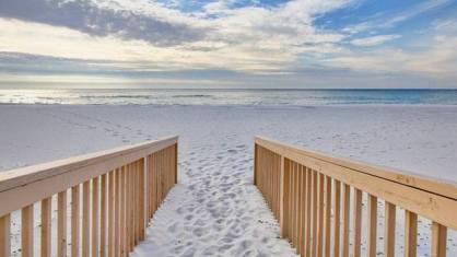 Majestic Sun Condo, Destin Real Estate Sales