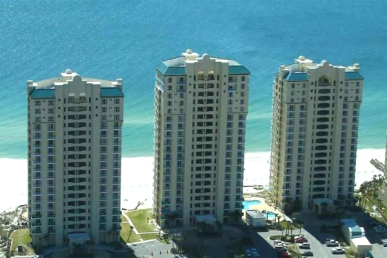 Beach Colony Condos Perdido Key Florida