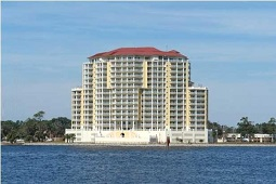 Presidio Yacht Club Condo Fort Walton Beach Florida