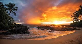 Wailea Ekolu Condo Vacation Rental in Maui Hawaii