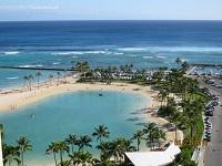 Ilikai Hotel Vacation Rental, Waikiki Honolulu Hawaii Condo