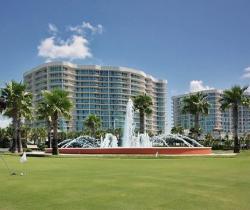 Orange Beach Condominium For Sale, Caribe Resort