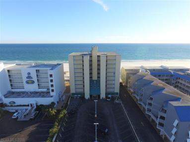 Orange Beach AL Condominium For Sale at Castaways