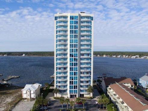 Bel Sole Resort Condominium For Sale, Gulf Shores AL