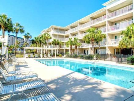 Grand Caribbean Condo For Sale, Perdido Key FL