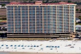 Gulf Shores Alabama Beach Real Estate Sales, Seawind Condo.