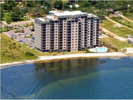 Snug Harbour Condo For Sale, Perdido Key Florida