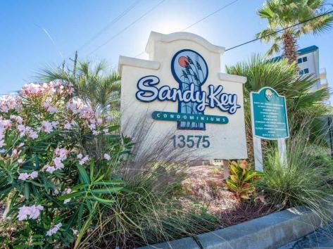 Pensacola FL Condo For Sale, Sandy Key