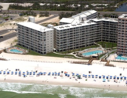 Seaside Beach & Racquet Club Condo For Sale, Orange Beach