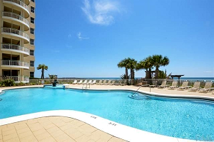 Beach Colony Condos For Sale Perdido Key Florida