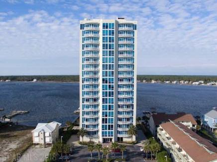 Bel Sole Beach Condominium For Sale, Gulf Shores AL