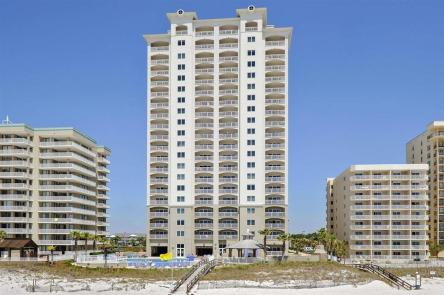Four Seasons Vacation Rentals Orange Beach Al