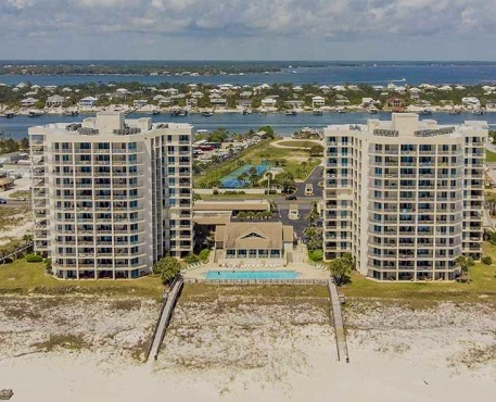 Beach & Yacht Club Condo For Sale, Perdido Key FL