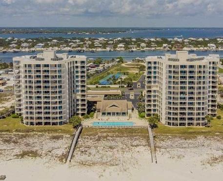 Perdido Key FL Real Estate Beach and Yacht Club Condo For Sale2