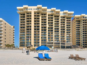 Phoenix I Condos Orange Beach Alabama