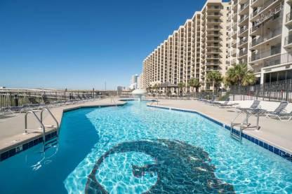 Phoenix VII, Bayshore Towers, Caribe Resort Condominiums For Sale, Orange Beach Alabama