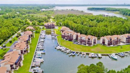Sailboat Bay Condominium For Sale, Gulf Shores AL