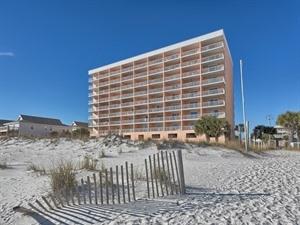 Seacrest Condominium For Sale, Gulf Shores Alabama