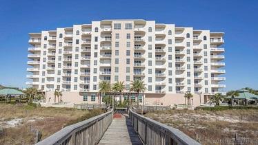 Spanish Key Condos Perdido Key Florida Real Estate