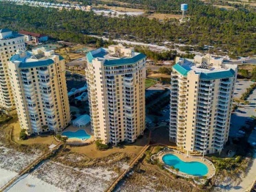 Beach Colony Condos For Sale in Perdido Key Florida