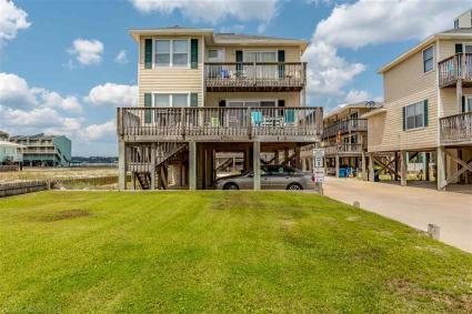 Gulf Shores Cottage For Sale, Heron Landing, Gulf Shores Alabama