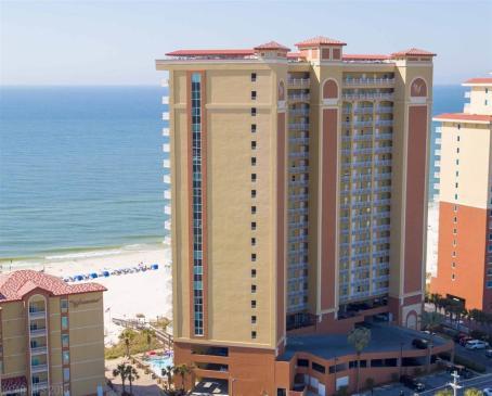 Gulf Shores Alabama Condo For Sale, Seawind