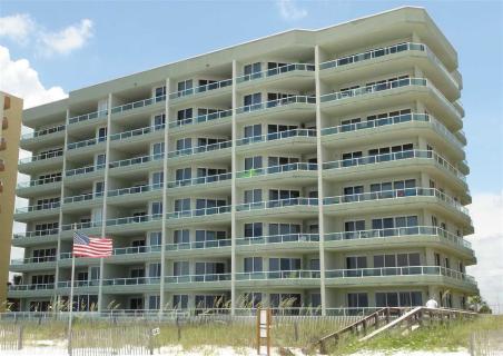 Phoenix East, Wind Drift, Silver Beach Condos, Orange Beach Alabama