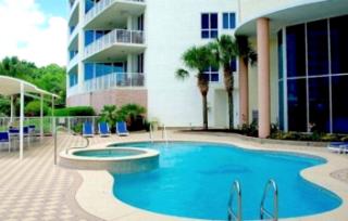 Orange Beach Condo For Sale, Bayshore Towers