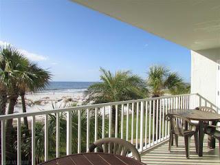 Gulf Shores Condo For Sale, Ocean House