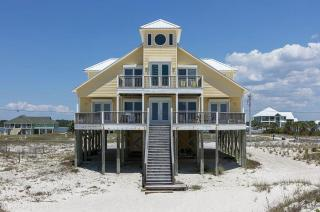 Beachfront House For Sale in Gulf Shores AL