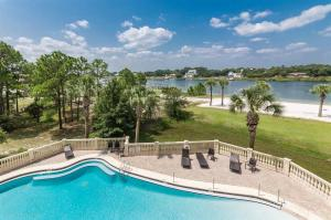 Sailmakers Place condo for sale in Perdido Key FL