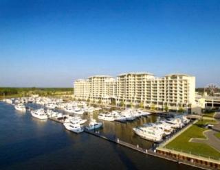 Orange Beach Condo For Sale, The Wharf