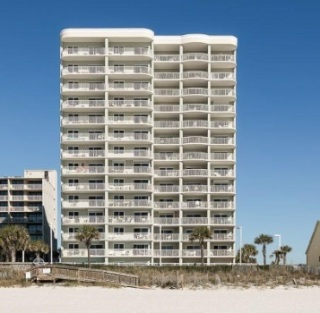 Tradewinds Condo For Sale in Orange Beach AL.