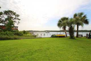 Waterfront Home for sale in Gulf Shores AL