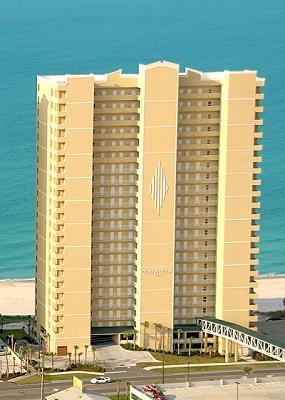 Panama City Beach FL Real Estate, Ocean Vill  Condo For Sale