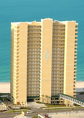 Panama City Beach FL Real Estate, Ocean Vill Condo For Sale